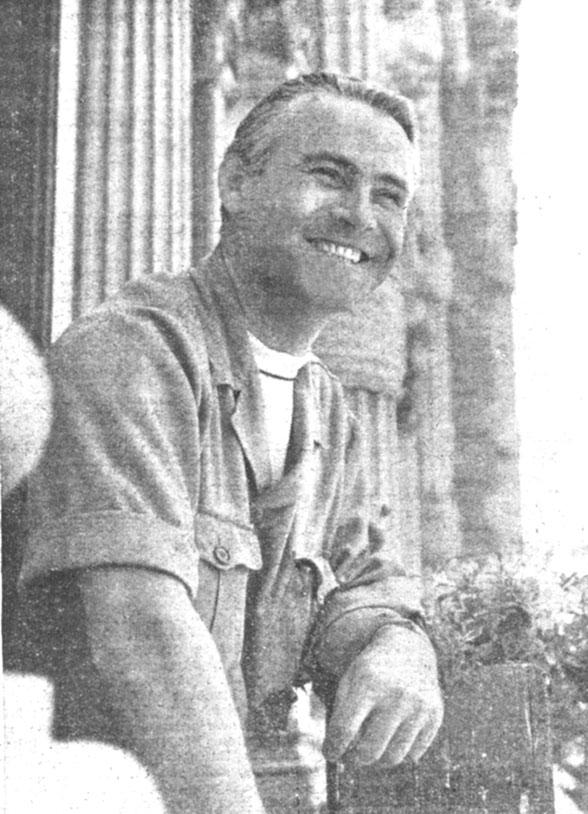 Luigi Olivero