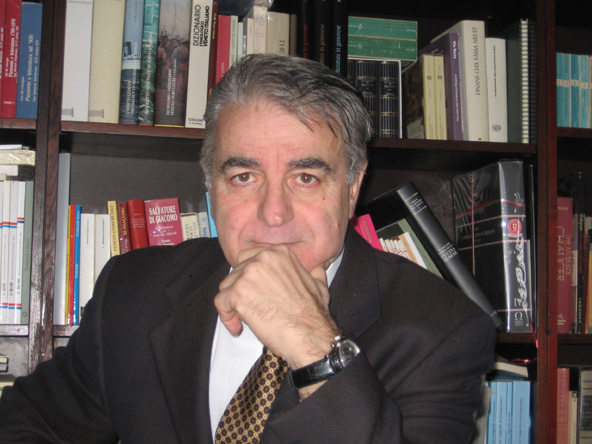 Sergio Maria Gilardino