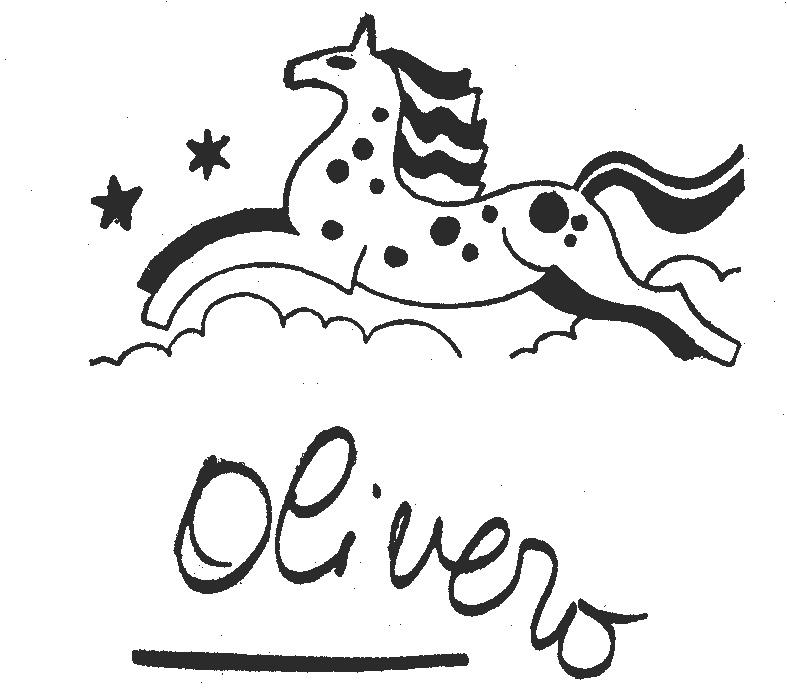 Firma Olivero