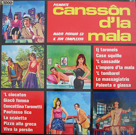 Cansson dla mala front