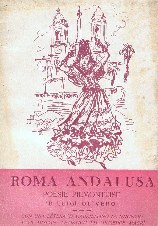 Roma andalusa