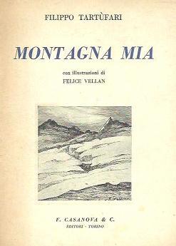 Montagna mia