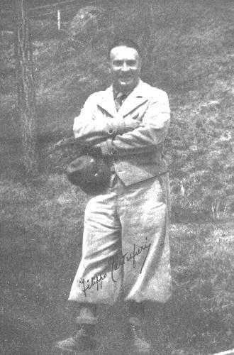 Filippo Tartufari