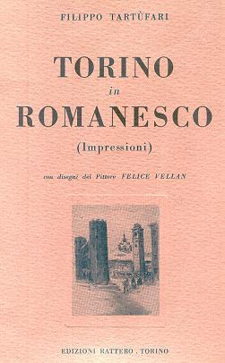 Torino in romanesco